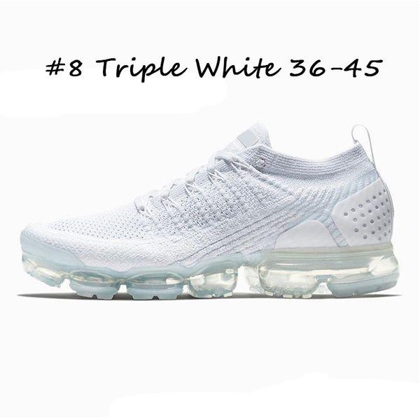 8 Triple Blanco 36-45