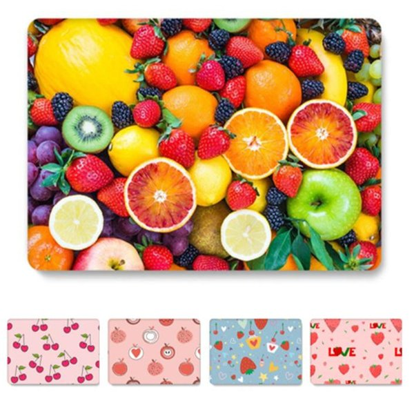 for Macbook Pro 15 Case A1286 Flower Cover for Mac book 15 inch Touch Bar A1707 A1990 Case Macbook Pro Retina A1398
