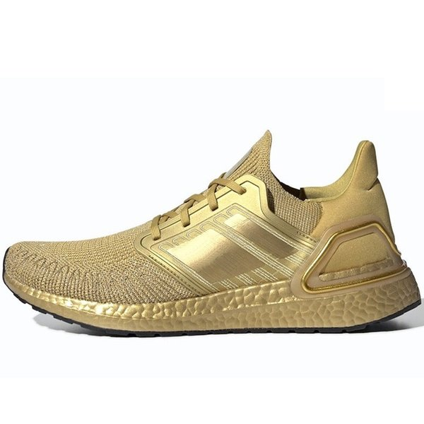 6.0 Metallic Gold