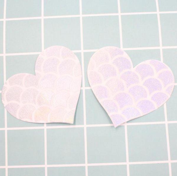 # 3 القلب الأبيض