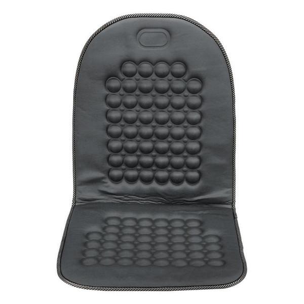 Carprie Universal Comfortable Car Van Seat Cover Massage Health Cushion Protector Dropshipping 18apr30 SH190713