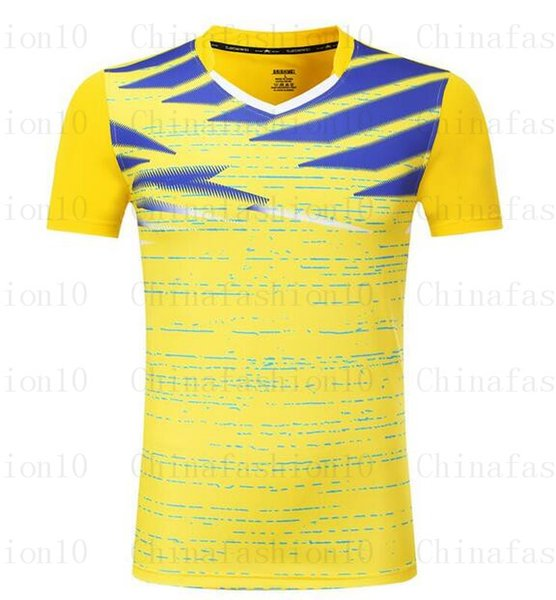 Hot sales Top quality quick-drying color matching prints not faded Tennis Shirt Jersey free jersey 576654645756756
