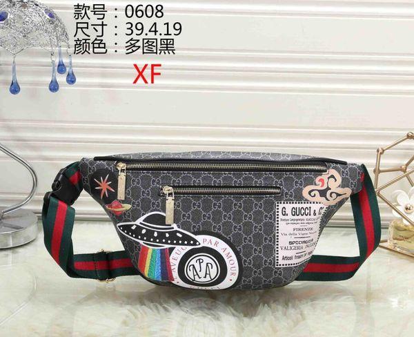 2019 new Design Handbag Ladies Brand Totes Clutch Bag High Quality Classic Shoulder Bags Fashion PU Leather Hand Bags B113