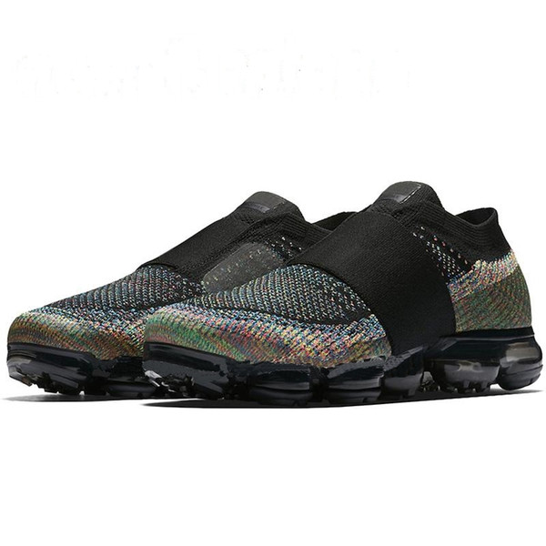 Vapors TN Plus Running Shoes Classic Outdoor Run Shoes Vapors tn Black White Sport Shock Sneakers Men requin Olive Silver In Metalli
