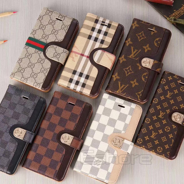 Luxury flip pouch mobile phone ca e for iphone 11 pro 11pro x max xr x 8 7 6 plu magnet pu leather wallet cover for am ung 10 9 8 7
