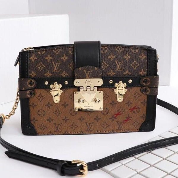 M43596-Leather material