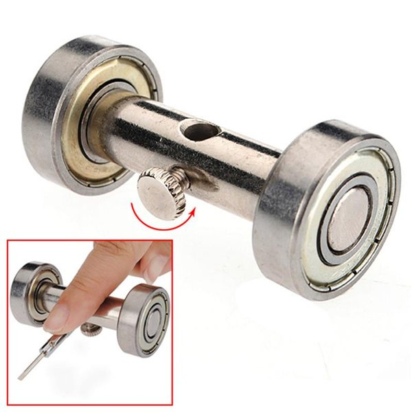 New Repair Tools Best Promotion Steel Screwdriver Sharpening Guide Watch Jewelers Repair Sharpener Watchmaker Tool
