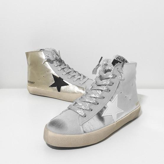b20ca3009f44 New high-tops sneakers high quality Golden Goose Ggdb fashion luxury  designer brand Casual Shoes