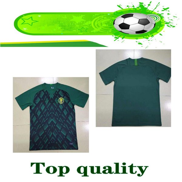 huge selection of a92fe 37140 2019 2019 2020 Nigeria National Teem Soccer Jersey Starboy Soccer Shirt  Football Jersey 19 20 Best From Dhnewlife2019, $15.23 | DHgate.Com