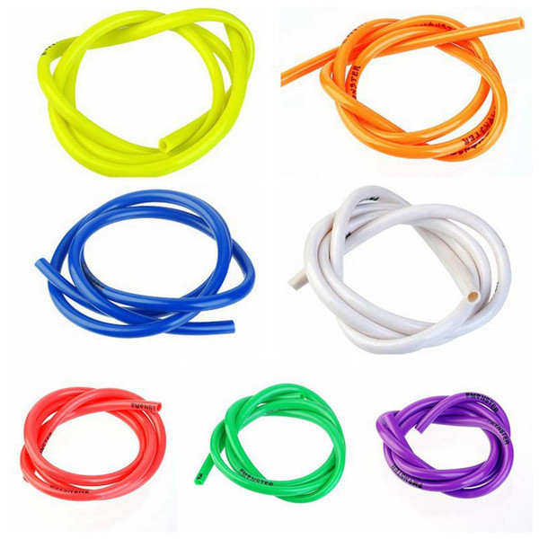 1M Fuel Pipe Tubing Petrol Line Unleaded Oil Fuel Gas Hose Tube Moto Scooter Dirt Bike Pipeline for //Yamaha r20