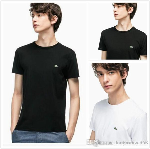 2018 nuova maglietta donne coppie vestiti t shirt 2018 estate manica corta femminile ricamo t-shirt top tee shirt femme spedizione gratuita
