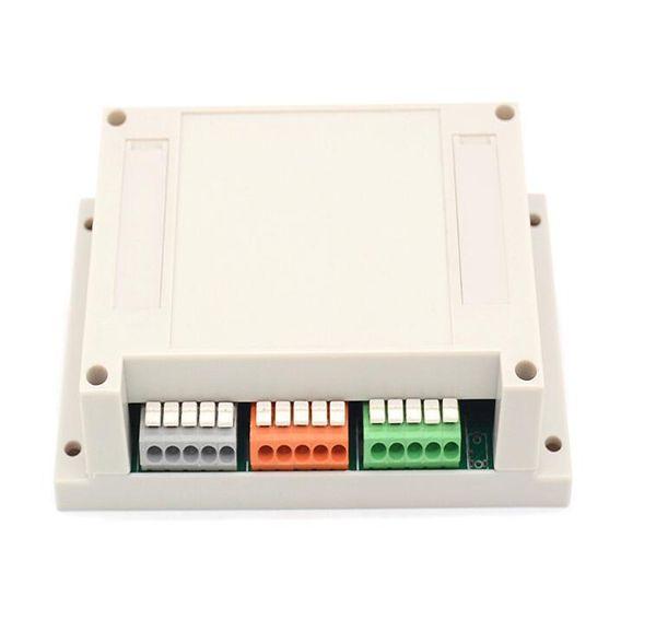 Original SONOFF 4CH Pro R2 Interruptor WIFI de múltiples canales inalámbrico para Smart House Home Automation Module Controller 433 mHz Control remoto 20 unids