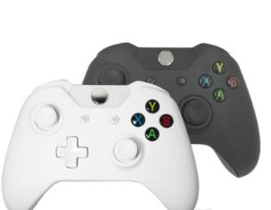 Wireless Controller Gamepad Präzises Daumen-Joystick-Gamepad für Xbox One für Microsoft X-BOX Controller