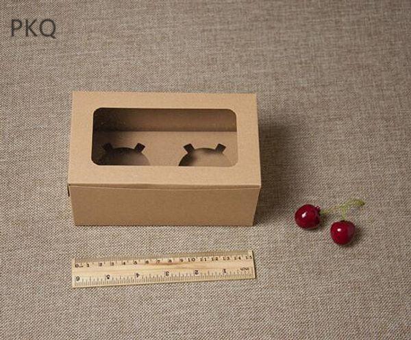 Kahverengi 16x9x7.5cm