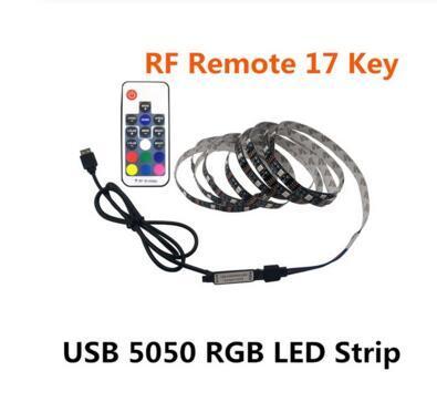 RF 17 Key Set