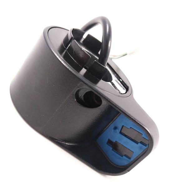 Thumb Dial Sensitive Accelerator Electric Scooter Throttle Finger Accessories For Ninebot ES1 / ES2 / ES3 ES4 2019 New Arrival