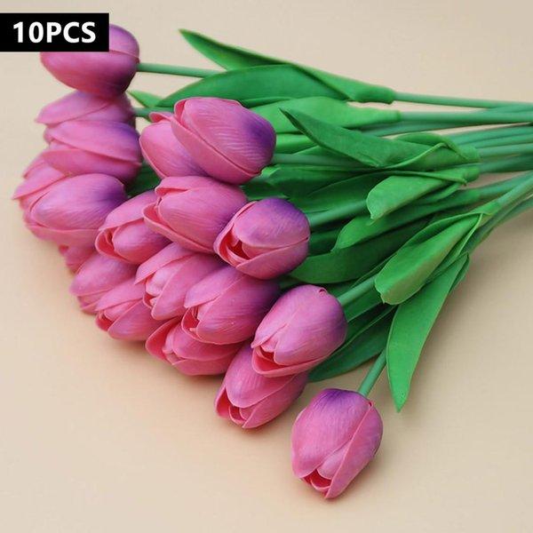 Розовый фиолетовый