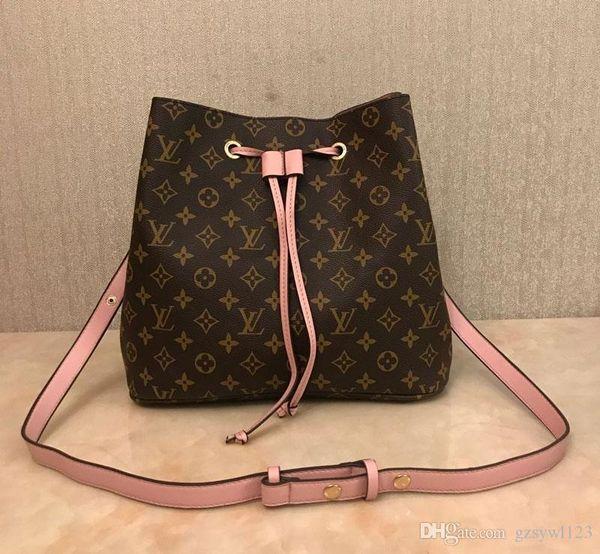 LouisVuittonBorsabages moda 5 AAAspalla borsa portafoglioBORSA AAAZaino della borsa 027