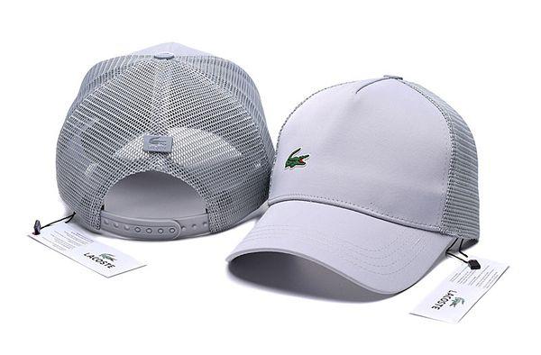 Beyzbol şapkası% 100% Pamuk Lüks Yeni Varış simgesi Nakış erkekler için şapka 6 panel Siyah snapback şapka erkekler rahat vizör gorras kemik casquette w