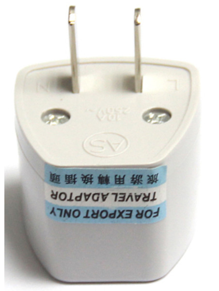US-Stecker 110V
