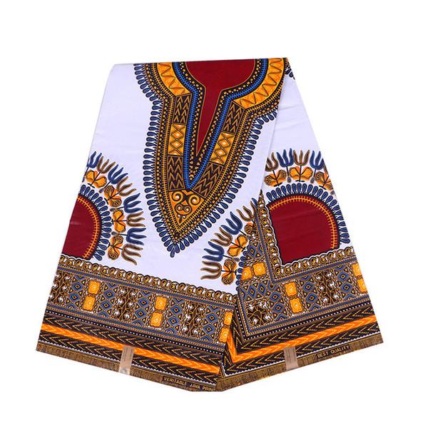 African wax prints pattern Ankara fabric for dresses 100% cotton fabric real java wax print Nigeria Ankara 6yard/lot 24FJ2003