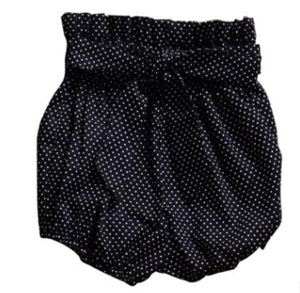 #3 Floral Print Girls Shorts