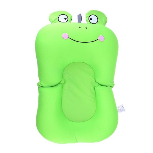 Lächeln Frosch