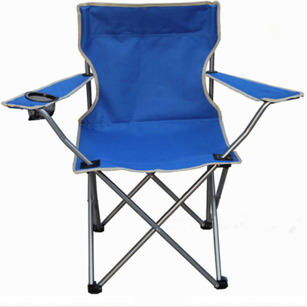 New Product Outdoor Camping Chair Fishing Stool Fishing chair With Cup Holder Fishing Accessories FCC001