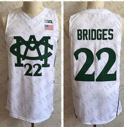 22 Bridges