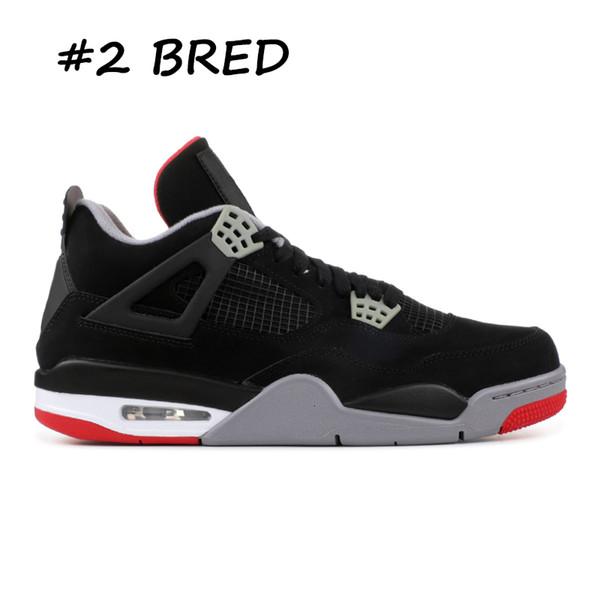2 BRED