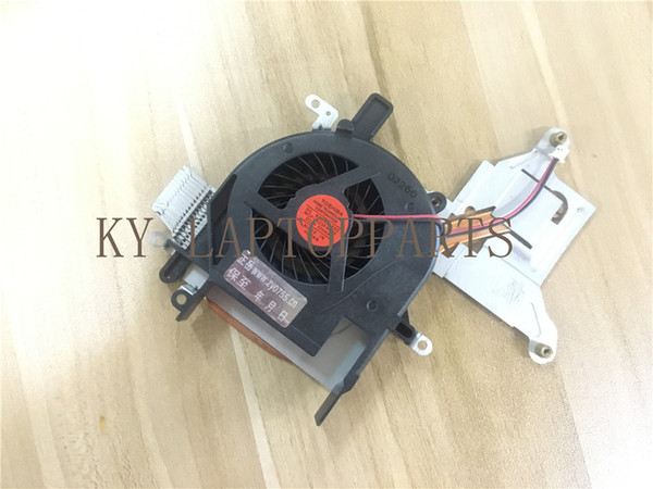 FREE SHIPPING For Sony Vaio VGN-SZ280 Compatible Laptop Fan For Intel 965 Motherboard