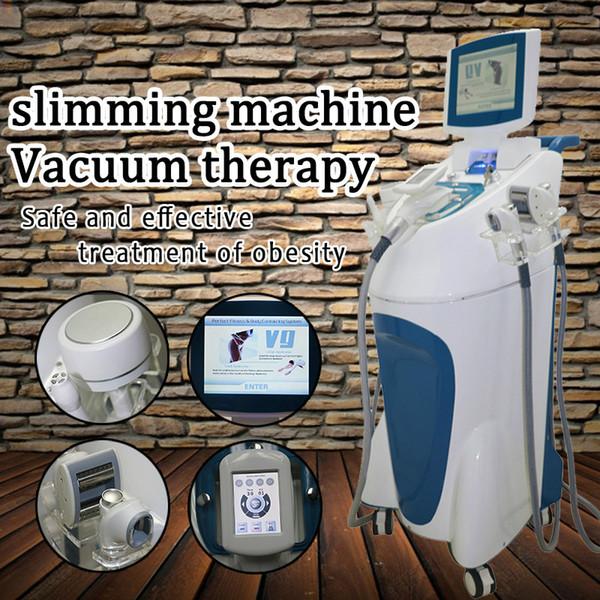 New Arrival!!!! Perfect Roller Slimming System / Velashape Machine for Sale/Roll Shaper Massage Velashape Salon use CE Approved