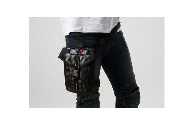 Wholesale Motocross Leg bag Motorcycle waterproof for YAMAHA waist bag Outdoor multifunctional cycling bag