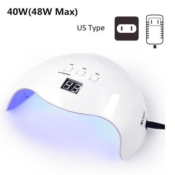 40W US Type