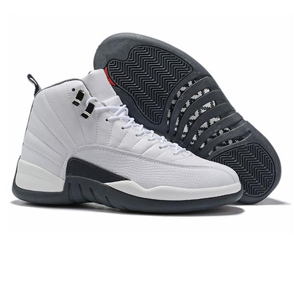 B17 White Grey