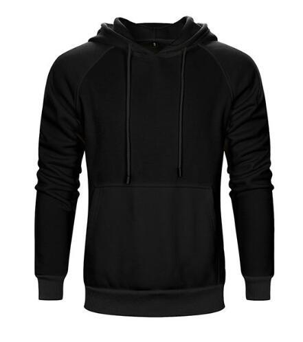 new fashion yeezus men's casual hoodie West Extended Men's clothing Curved Hem Long line Tops Tees Hip Hop Urban Blank Justin Bieber Shirts