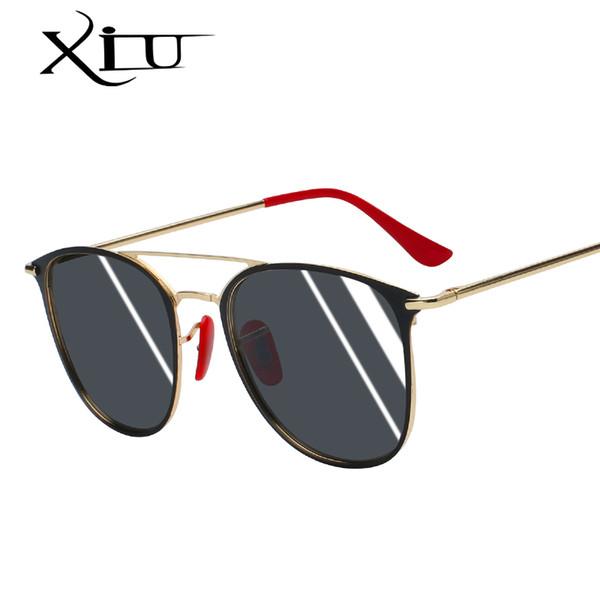 wholesale 2019 Oval Shades Polarized Brand Designer Woman Sunglass Retro Fashion Glasses Top Quality Eyewear for Summer UV400