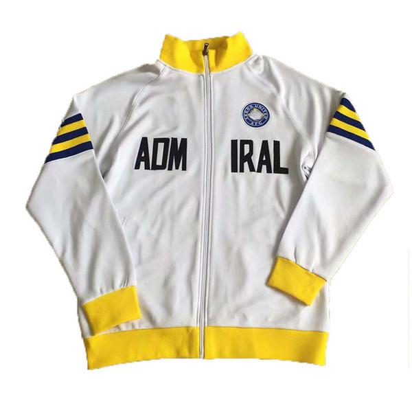 Куртка 1978 Сверху