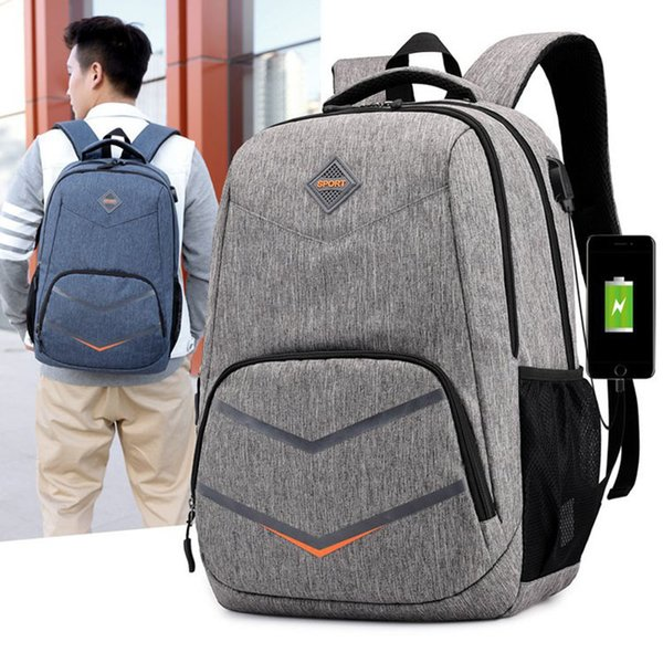 Fashion Design School Backpack High Quality Durable Canvas School Bag Fashion Casual Book Laptop Backpack for Teenager