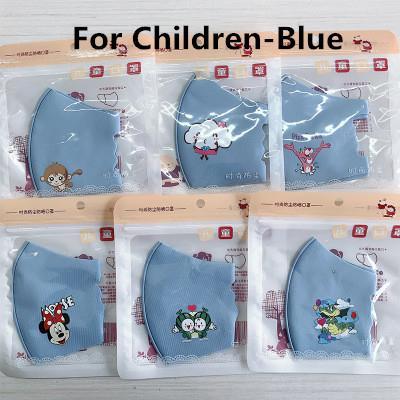 Pour les enfants-Blue