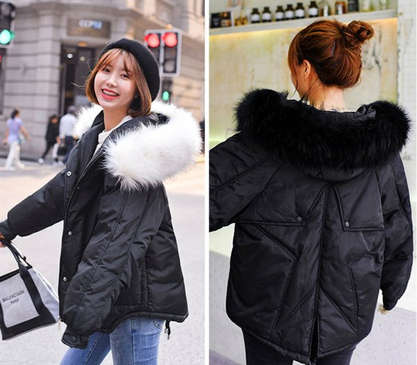 2020 Womens Fashion Trends.2019 2020 Winter Jacket Designer Jacket Solid Color Street New Women S Jacket Fashion Trend Women Designer Jackets From Yyy27811 36 18 Dhgate Com