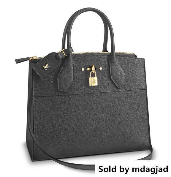 City Steamer Mm M51897 Neue Damenmode Shows Schultertaschen Handtaschen Top Griffe Cross Body Messenger Bags