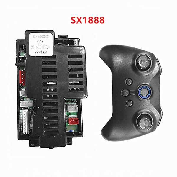 SX1888 полный комплект