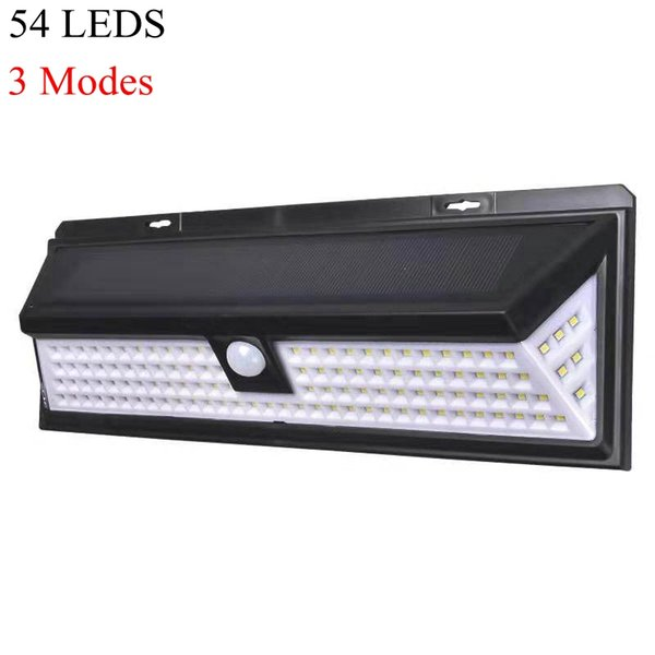 54 LED 3 Modes