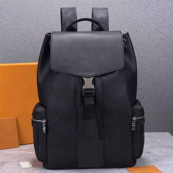 top popular New Mens Backpack Designer Backpack Brand Ourdoor Travel Bag Hight Quality Luxury Shoulder bag Double School Bags M30417 luggage bag 2021