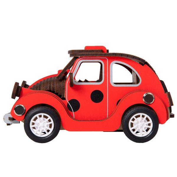 HL301 Beetle Car