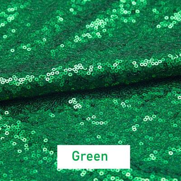 Solo verde
