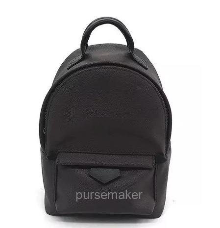 best selling quality designer Fashion girl Palm Springs Backpack Mini genuine leather children school bag lady backpack women purse #41562 #40019
