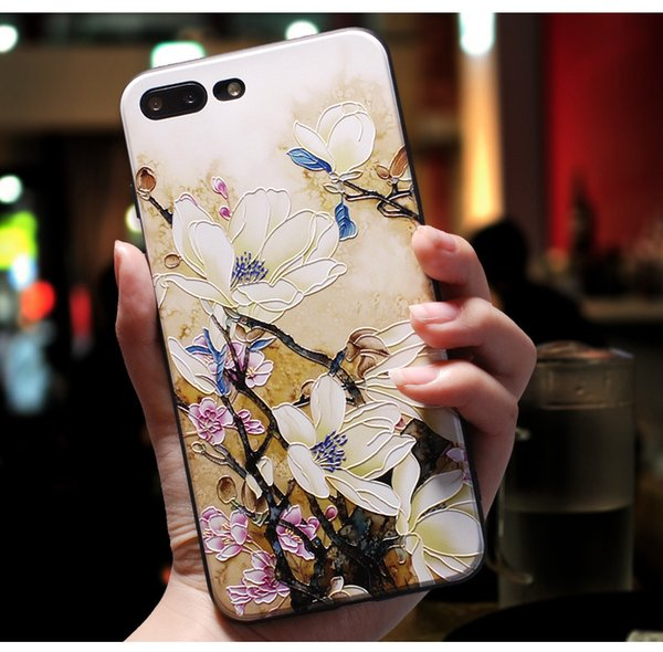 Wholesale Factory Cheap Price Phone Cases Soft TPU Back Cover For iPhone 5 5S SE 6 6S 7 8 Plus For iPhone X XS XR XS Max
