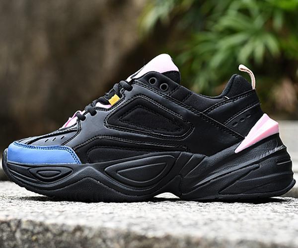 M2K tekno pai calçados esportivos para homens de alta qualidade mulheres designer de moda zapatillas formadores designer de tênis 36-45 l7